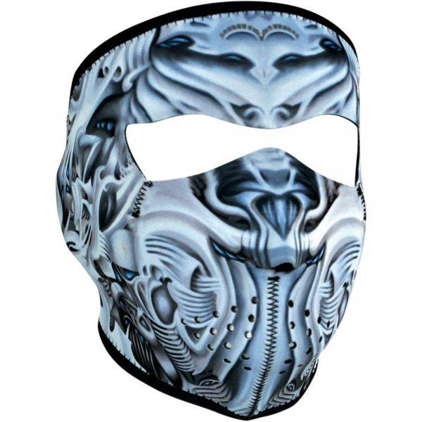 Masque Zanheadgear Biomechanical