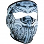Masque Zanheadgear Biomechanical