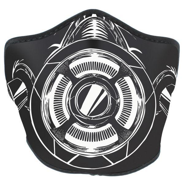 Masque Darts Face Mask Gaz