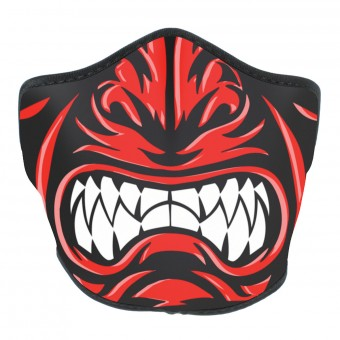 Masque Darts Face Mask Samourai