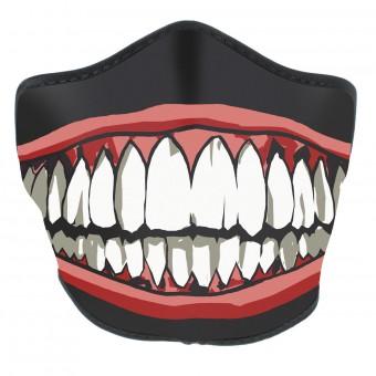 Masque Darts Face Mask Smile