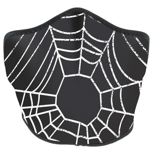 Masque Darts Face Mask Spider