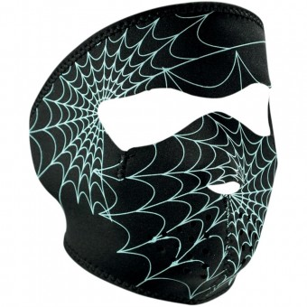 Masque Zanheadgear Trickster
