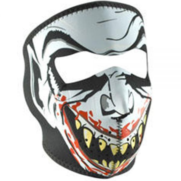 Masque Zanheadgear Vampire Glow In The Dark