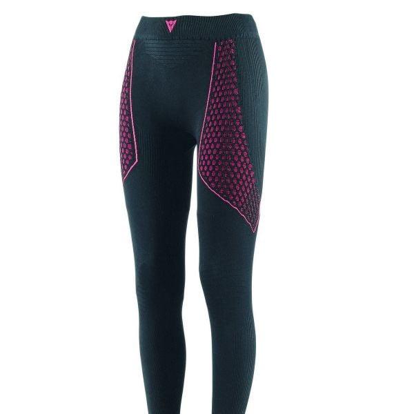 Pantalon Froid Dainese D-Core Thermo Pant LL Lady Fushia