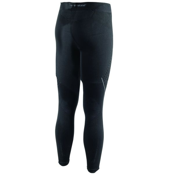 Dainese D-Core Thermo Pant LL Black Anthracite