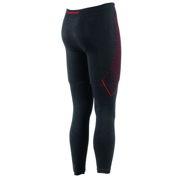 Dainese D-Core Thermo Pant LL Black Red