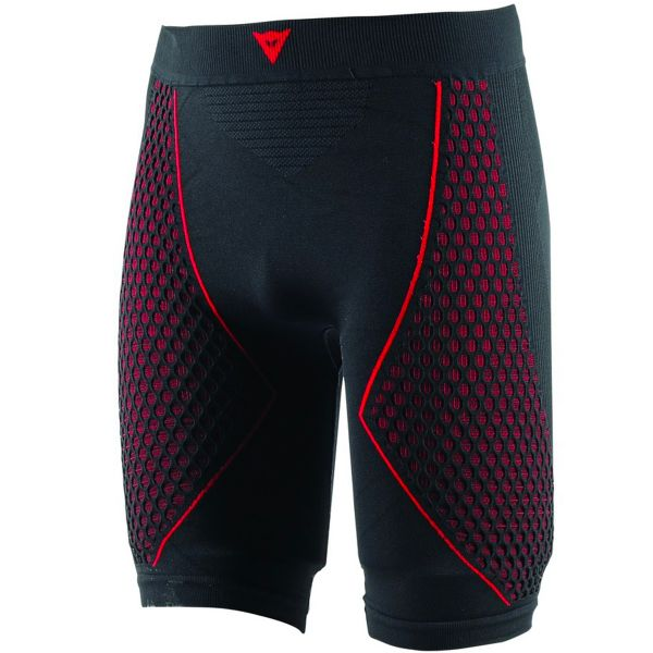 Pantalon Froid Dainese D-Core Thermo Pant SL Black Red