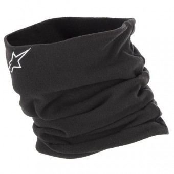 Tours De Cou Moto Alpinestars Neck Warmer Black