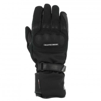 Gants Moto V'Quattro Active 17 Black