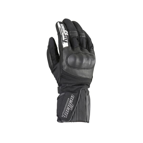 Gants Moto Furygan Fury Road D3O Black