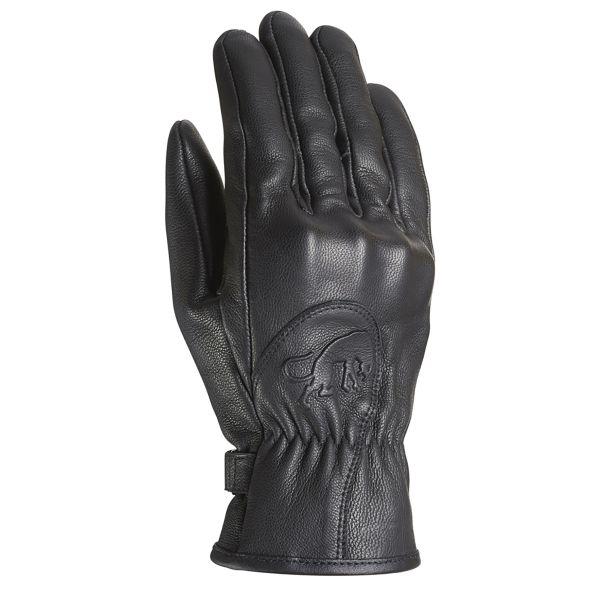 Gants Moto Furygan Gr All Season Black