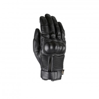 Gants Moto Furygan James D3O All Season Black