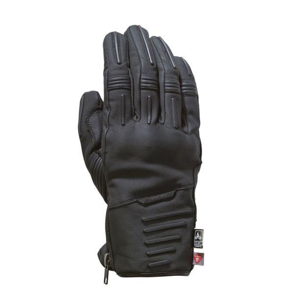 Gants Moto Ixon Pro Roma Black