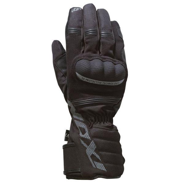 Gants Moto Ixon Pro Tenere Black Grey