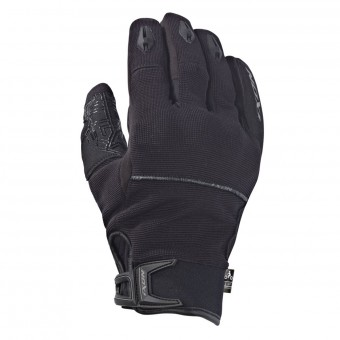 Gants Moto Ixon Rs Dry 2 Black