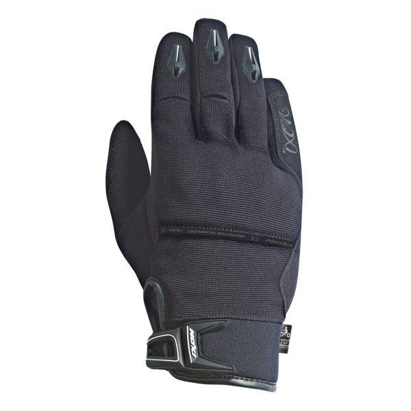 Gants Moto Ixon Rs Dry 2 Lady Black