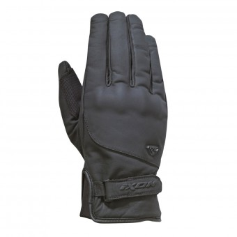 Gants Moto Ixon Rs Shield Black