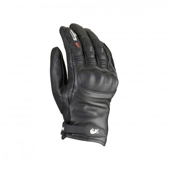 Gants Moto Furygan TD21 All Season Black