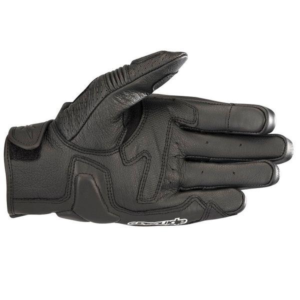 Alpinestars Celer V2 Leather Black
