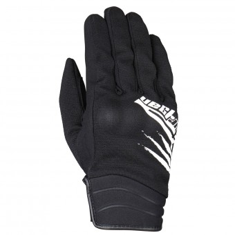Gants Moto Furygan Cloud Black White