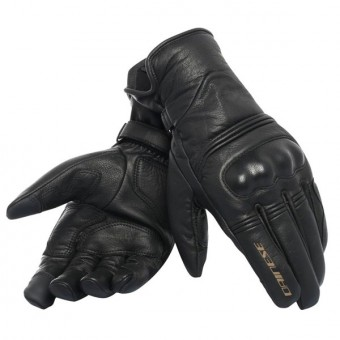 Gants Moto Dainese Corbin Air Unisex Black