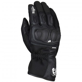 Gants Moto Furygan Cyclone Evo Black