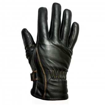 Gants Moto Helstons First Marron