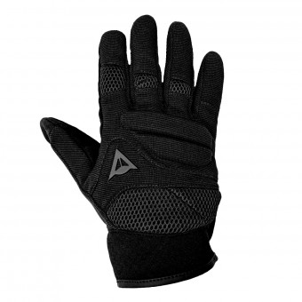 Gants Moto Dainese Fogal Unisex Black