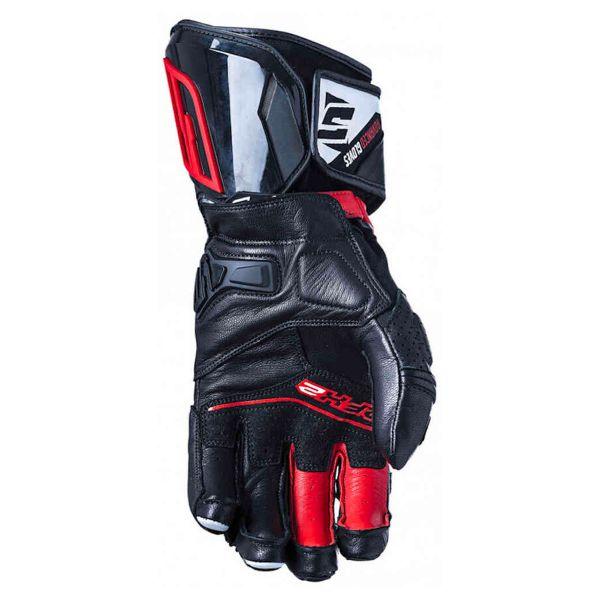 Five RFX2 20 Black Red