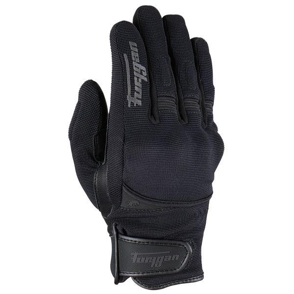 Gants Moto Furygan Jet All Seasons D3O Black