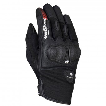 Gants Moto Furygan Graphic Evo 2 Black