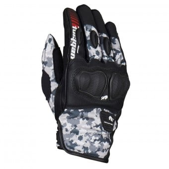 Gants Moto Furygan Graphic Evo 2 Camouflage