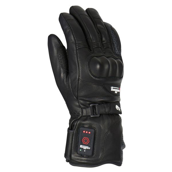 Gants Moto Furygan Heat Blizzard Lady D3O 37.5