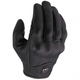Gants Moto ICON Pursuit Black Mesh