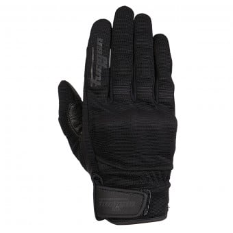 Gants Moto Furygan Jet D3O Black