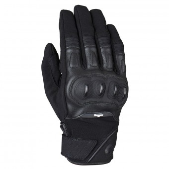 Gants Moto Furygan Low Black