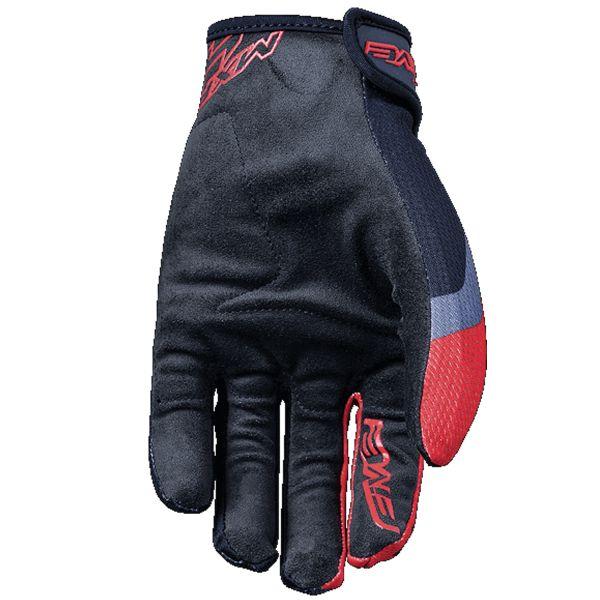 Five MXF4 Noir Rouge