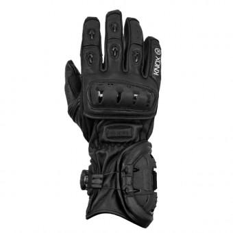 Gants Moto Knox Nexos Black
