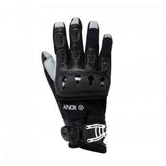 Gants Moto Knox Orsa OR3 MX Noir