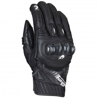 Gants Moto Furygan RG19 Black