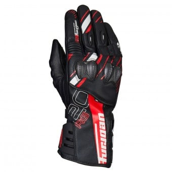 Gants Moto Furygan RG20 Black Red