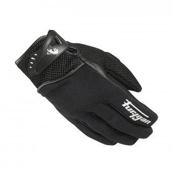 Gants Moto Furygan Rocket 3 All Season Noir