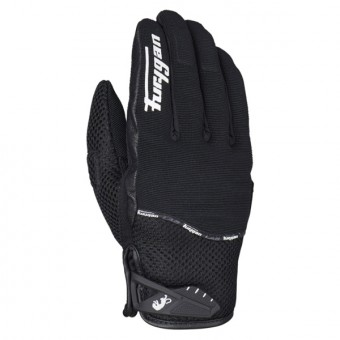 Gants Moto Furygan Rocket 3 Black