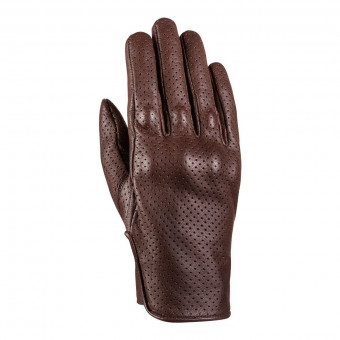 Gants Moto Ixon RS Cruise Air 2 Marron