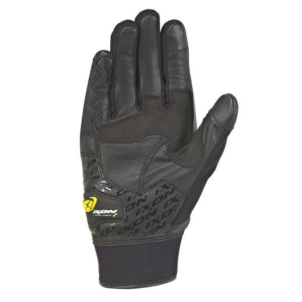 Ixon RS Grip 2 Noir
