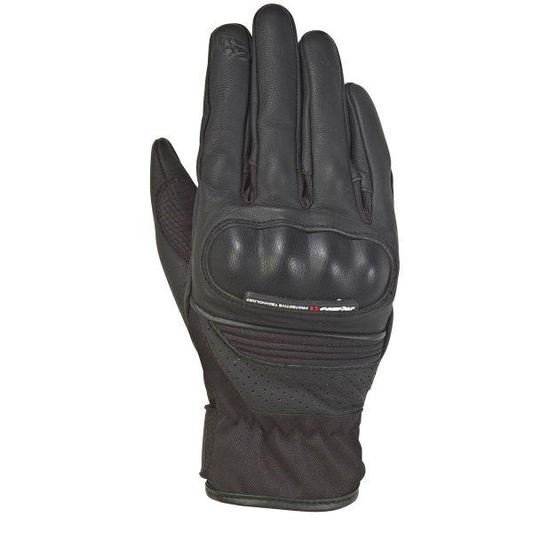 Gants Moto Ixon RS Hunt 2 Noir