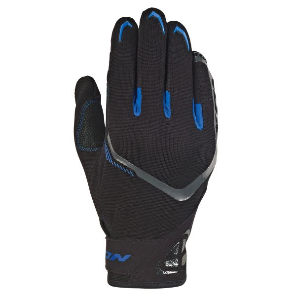 Gants Moto Ixon RS Lift 2.0 Black Blue