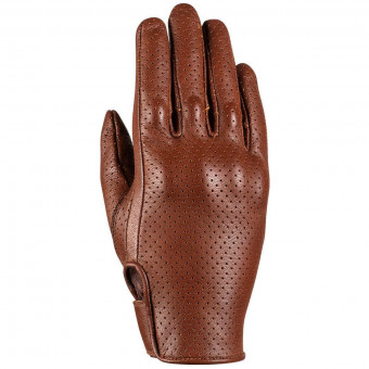 Gants Moto Ixon RS Sun Air 2 Camel