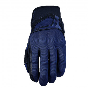 Gants Moto Five RS3 Navy